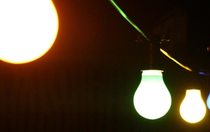 illuminiamo le Vostre idee