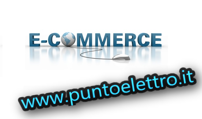 E.Commerce ON LINE